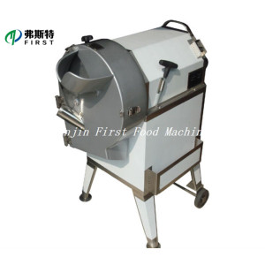 High quality low price industrial onion cutter/vegetable fruit cutter machine