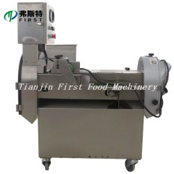 Customization Commercial Industrial Vegetable Cutting Machinery