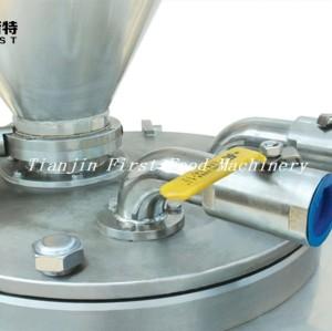 Гидравлический Колбаса Наполнитель / Колбаса Делая Машины / Suasage Разливочная Машина для сделано в Китае