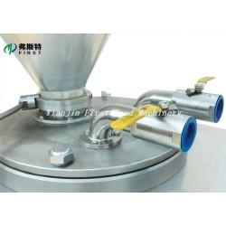 Remplisseur / saucisse de saucisse hydraulique faisant la machine de remplissage de machine / Suasage pour faits dans la porcelaine