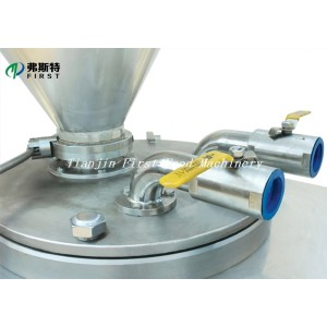 Hydraulic Sausage Filler/Sausage Making Machine /Suasage Filling Machine for made in china