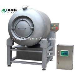 Best quality vacuum tumbler meat marinating machine GR-1000 for china