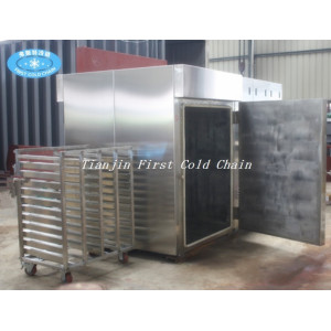International Standard Vacuum Pre-Cooling Machine for Vegetable