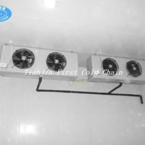 Enfriador de aire evaporativo evaporador para cámara fría / congelación rápida