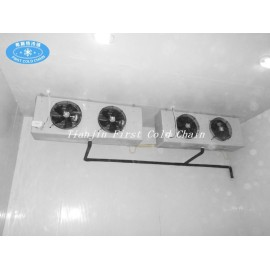 Evaporateur de refroidisseur d'air par évaporation pour chambre froide / congélation rapide