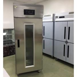 Agneau de porc et toutes sortes de viandes utilisées pour le petit dégel / dégivrage Machine / salle