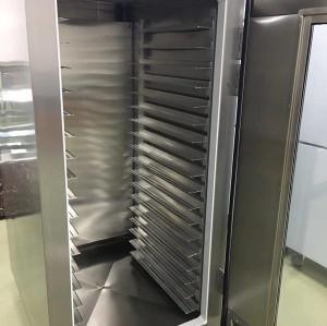 Carne de cerdo de cordero y todo tipo de carne utilizada para deshielo / descongelación pequeña Máquina / sala