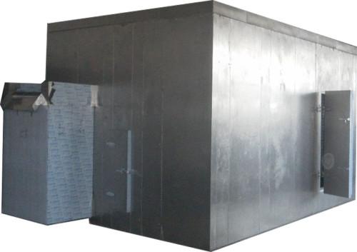 China cost-effective Fluidized IQF freezer for freeze green bean /Fluidization IQF machine