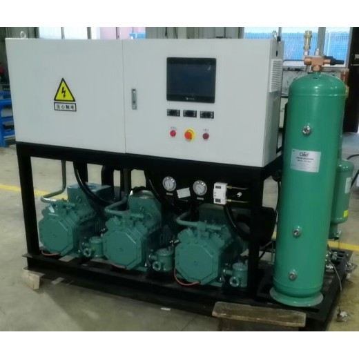 Matters needing attention in abnormal shutdown of Refrigeration Compressor