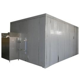 Fruit rentable de Chine machine fluidifiée IQF / équipement de traitement des aliments