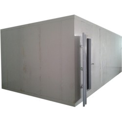 Cost effective Cold Storage/ room for  frozen meat/fish storage