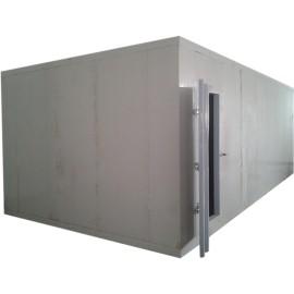 Depósito en frío rentable / sala para almacenamiento de carne / pescado congelado