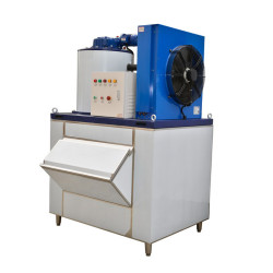 China factory supply 2.5T/24H flake ice machinery/flake ice maker