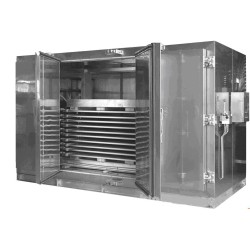 Plate Quick Freezing for seafood/ Blast Freezer Plate Contact Freezing machinery
