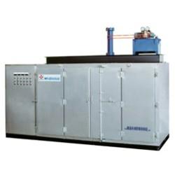 Block shrimp BQF quick freezing  contact plate freezer machinery