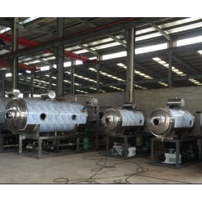 Máquina de secado por congelación de la fuente de fábrica de China para la venta / máquina de secado por congelación / máquina de secado por congelación