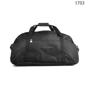 Popular Selling Custom Made 600D waterproof travel duffel bag
