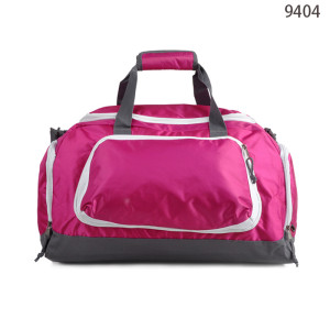 Magenta sports Weekend travel bag, NEWEST Travel Duffel Bag