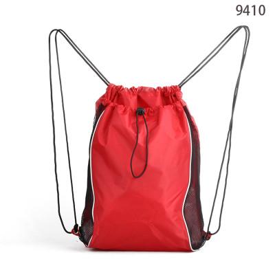 Custom made Waterproof Drawstring Backpack Bag