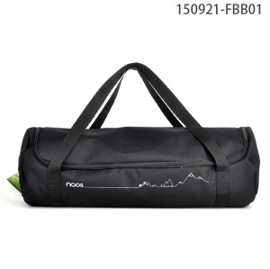 600D Polyester Waterproof Sports travel duffel Storage Bag
