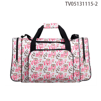 Best quality Fashion Design Travel Bag Welcomed OEM