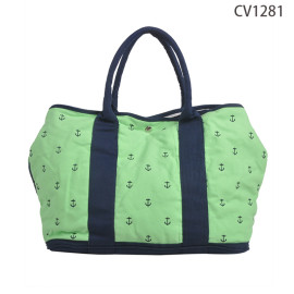 Reusable Canvas shopping Tote Bag, Canvas Bag Wholesale Factory Direct Sale