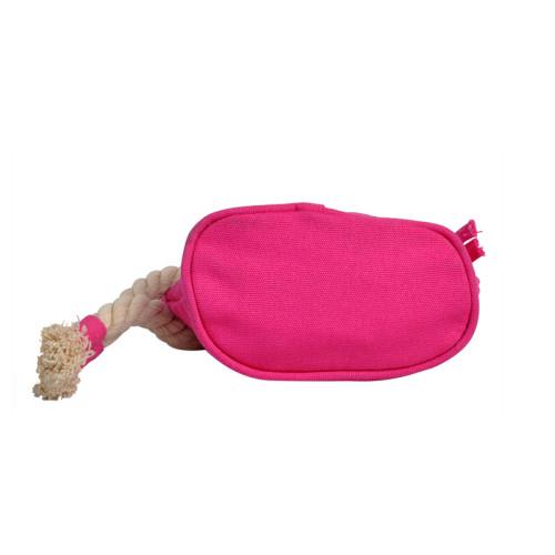 Fashion Design Ladies Canvas Cosmetic Bag Factory Direct Sale