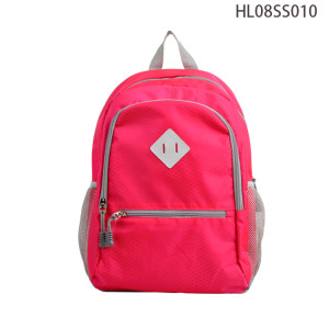 Last Fashion Children Backpack School Bag