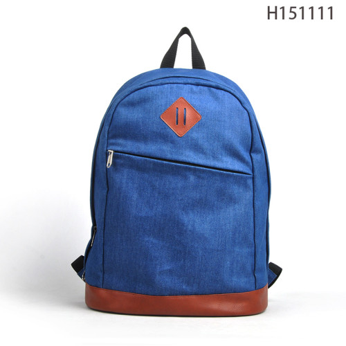 Popular Design Casual Jeans Day Backpack Wholesale