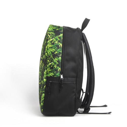 Fashion  wear-resistance Jungle Stylish Design Waterproof Day Backpack