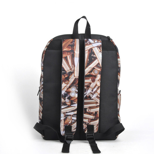 Special Design China Bulk Wholesale Full Printing Young Backpack