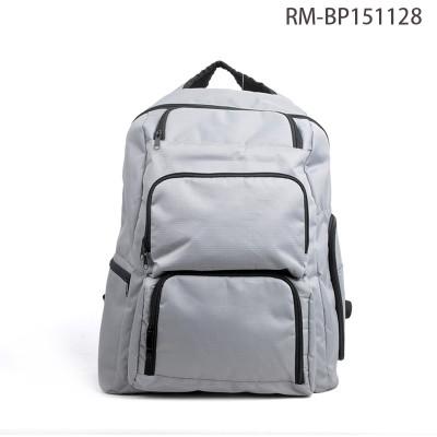300D High Quality Custom Printing Backpack Bag Laptop
