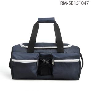Newest Design Thermal Cooler Bag, Waterproof Tote Fitness Cooler Bag