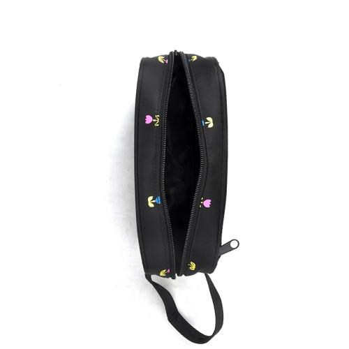 Designer Lady Fashion Cosmetic Bag, Pvc Travel Cosmetic Bag