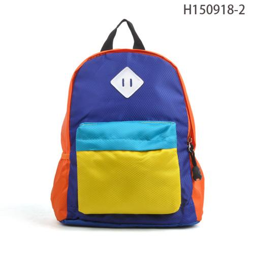 Fashionable China Wholesale Backpack Laptop Bags, Waterproof Laptop Back
