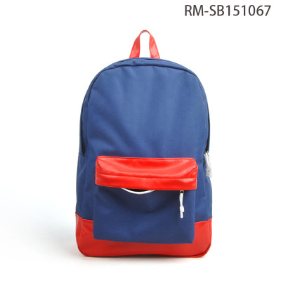 Competitive Price Bulk Selling Daily Young People Laptop Backpack