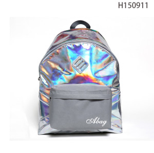 HOT SELLING FASHION TEENAGE BACKPACK WATERPROOF BAG