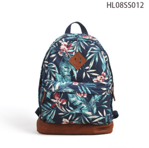 Classic Fashionable Street Style Backpack Bag, Laptop Bag Backpacks OEM
