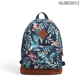 Classic Fashionable Street Style Backpack Bag, Laptop Bag Backpacks OEM