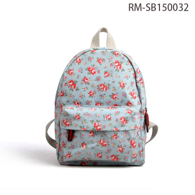 Simple Design Young Laptop Bag Backpacks, Girl Daily Backpack Bag
