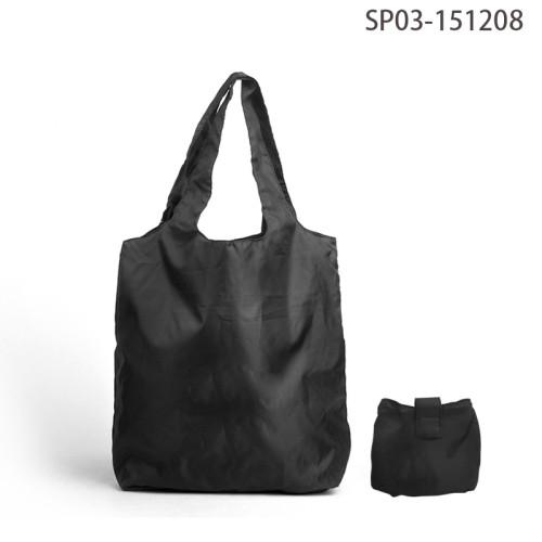 REUSABLE NYLON FOLDABLE SHOPPING BAG, TOTE FOLDABLE SHOPPING BAG