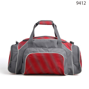 TOP DESIGN SPORTS TRAVEL DUFFEL TOTE BAG WITH COMPETITIVE PRICE