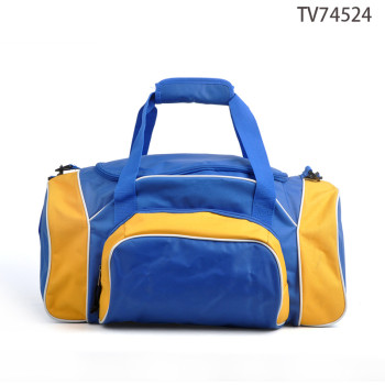 High Quality Men Travel Duffel Bag Fancy Travel Bag Wholesale