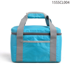 Outdoor Fitness Insulated Cooler Tote Bag Bulk Sale