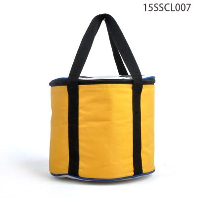 Promotional Round Cooler Bag, Fitness Cooler Lunch Bag Wholesale