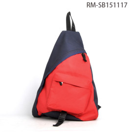 Fashionable One Shoulder Strap Backpack, Easy Carry Shoulder Backpack