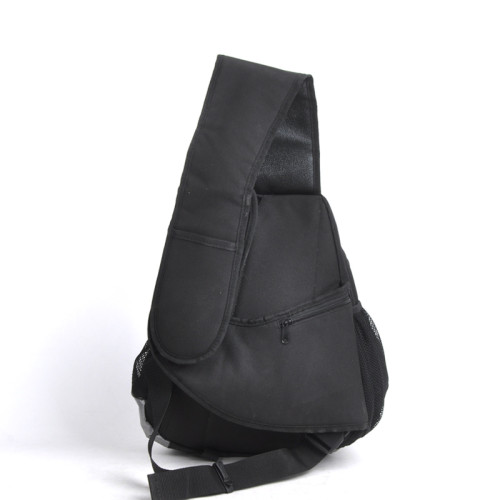 Mens Sports Wide Single Shoulder Bag With Competitive Price