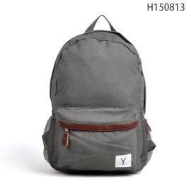 Laptop HEMP College Wholesale School Backpack Bag