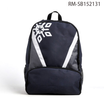 Custom Made China Manufacturer Wholesale Backpack Teenage