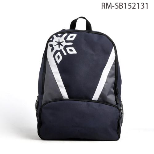 Custom Made China Manufacturer Wholesale Backpack Teenage
